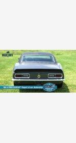 1968 Chevrolet Camaro for sale 100999058