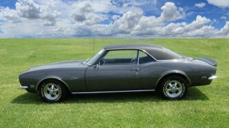 Chevrolet Camaro Muscle Cars And Pony Cars For Sale Classics On