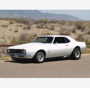 1968 Chevrolet Camaro for sale 101012526