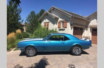 1968 Chevrolet Camaro Z/28 Coupe for sale 101019082