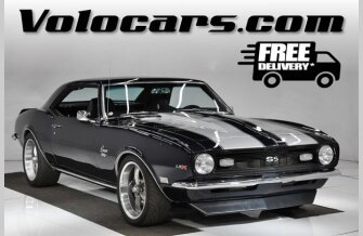 1968 Chevrolet Camaro for sale 101022756