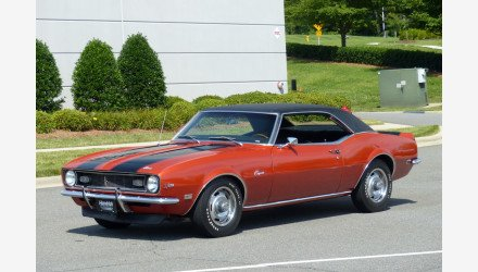 1968 Chevrolet Camaro Z28 for sale 101025771