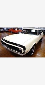 1968 Chevrolet Camaro for sale 101040373