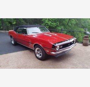 1968 Chevrolet Camaro for sale 101061785