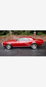1968 Chevrolet Camaro for sale 101074879