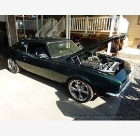 1968 Chevrolet Camaro for sale 101079260