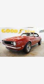 1968 Chevrolet Camaro for sale 101086281