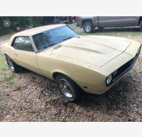 1968 Chevrolet Camaro for sale 101095262