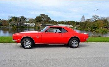 1968 Chevrolet Camaro for sale 101095879