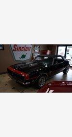 1968 Chevrolet Camaro for sale 101113060