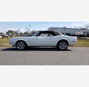 1968 Chevrolet Camaro for sale 101113124