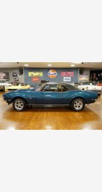 1968 Chevrolet Camaro for sale 101116426