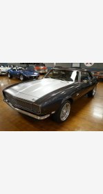 1968 Chevrolet Camaro for sale 101126617