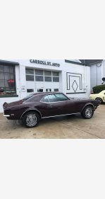 1968 Chevrolet Camaro for sale 101128612