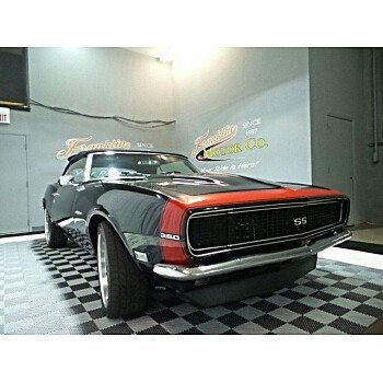 1968 Chevrolet Camaro for sale 101150132