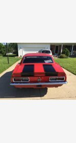 1968 Chevrolet Camaro SS Coupe for sale 101154574