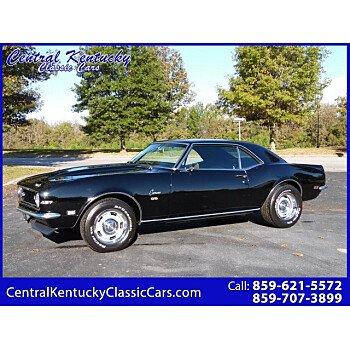 1968 Chevrolet Camaro for sale 101167780