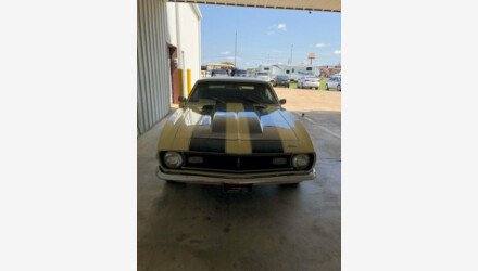 1968 Chevrolet Camaro for sale 101168473