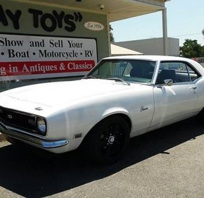 1968 Chevrolet Camaro for sale 101171608