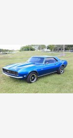 1968 Chevrolet Camaro for sale 101173178