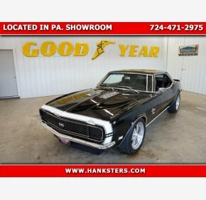 1968 Chevrolet Camaro for sale 101182974
