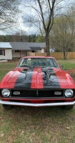 1968 Chevrolet Camaro for sale 101187809