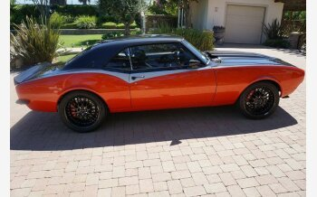 1968 Chevrolet Camaro for sale 101191353