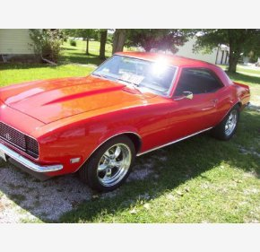 1968 Chevrolet Camaro for sale 101201257