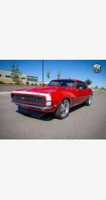 1968 Chevrolet Camaro RS for sale 101207221
