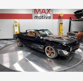 1968 Chevrolet Camaro for sale 101208880