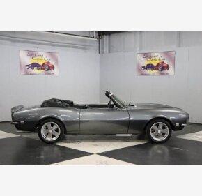 1968 Chevrolet Camaro for sale 101209428