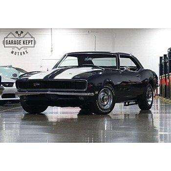 1968 Chevrolet Camaro for sale 101210081