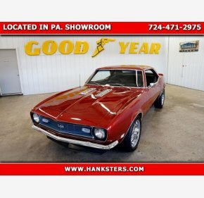 1968 Chevrolet Camaro for sale 101218351