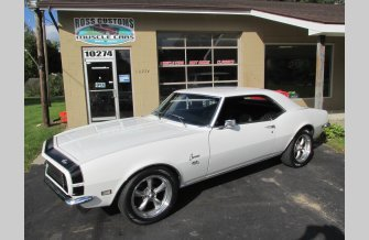 1968 Chevrolet Camaro RS for sale 101220453