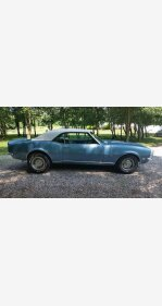 1968 Chevrolet Camaro for sale 101229999