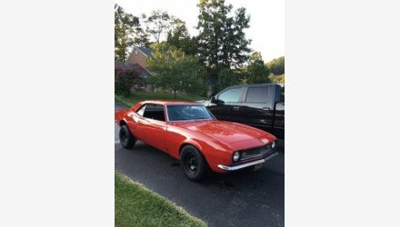 1968 Chevrolet Camaro for sale 101230485