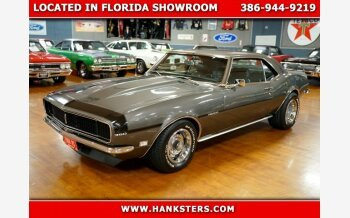 1968 Chevrolet Camaro RS for sale 101231697