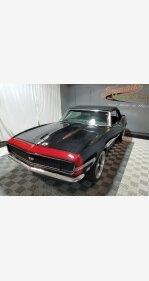 1968 Chevrolet Camaro for sale 101232760