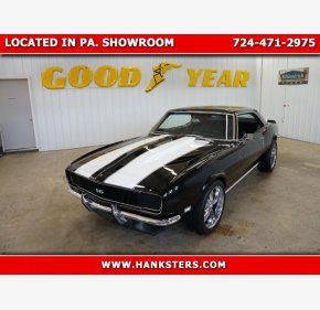 1968 Chevrolet Camaro for sale 101237627