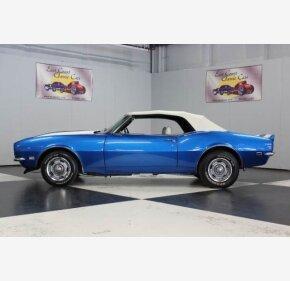 1968 Chevrolet Camaro for sale 101238045