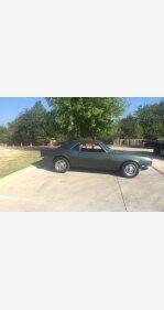 1968 Chevrolet Camaro for sale 101248601