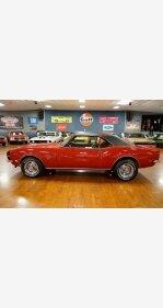 1968 Chevrolet Camaro for sale 101252958