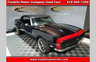 1968 Chevrolet Camaro for sale 101253572