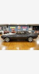 1968 Chevrolet Camaro for sale 101257480