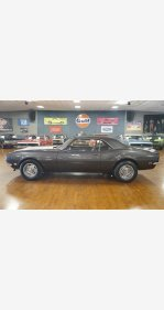 1968 Chevrolet Camaro for sale 101257480
