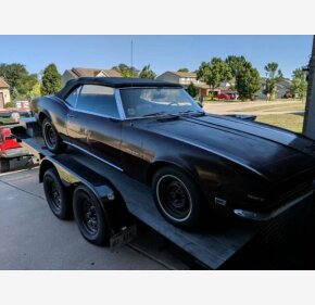 1968 Chevrolet Camaro for sale 101263208