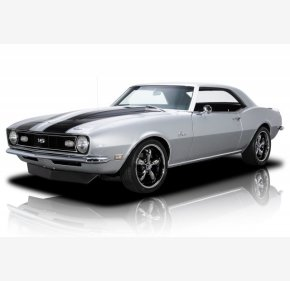 1968 Chevrolet Camaro for sale 101272251