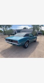 1968 Chevrolet Camaro SS Coupe for sale 101281751