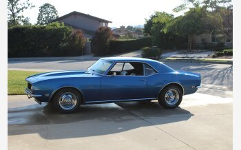 1968 Chevrolet Camaro Coupe for sale 101282720