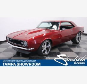1968 Chevrolet Camaro for sale 101285834